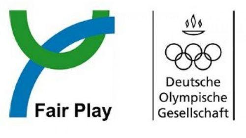 """Ausschreibung Fair Play-Preis """"Jung, sportlich, FAIR"""" 2020 der Deutschen Olympischen Gesellschaft"""