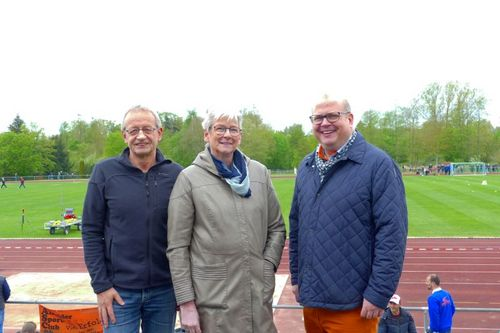 Großes Teilnehmerfeld bei Saisoneröffnung des Alsfelder Sport-Clubs