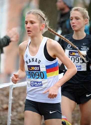 Cross-DM: Lisa Oed und Dominik Müller ragen heraus